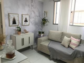 Contagem: Apartamento mobiliado pronto para morar! 5