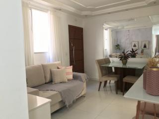 Contagem: Apartamento mobiliado pronto para morar! 6