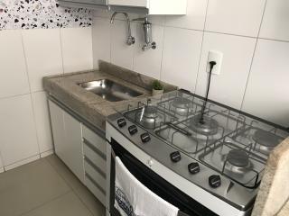 Contagem: Apartamento mobiliado pronto para morar! 7