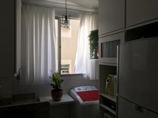 Contagem: Apartamento mobiliado pronto para morar! 8