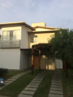 Belo Horizonte: Maravilhosa casa em condomínio Pampulha 2