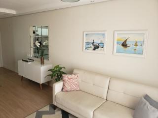 Várzea Paulista: Apartamento · 64m² · 2 Quartos · 1 Vaga 1