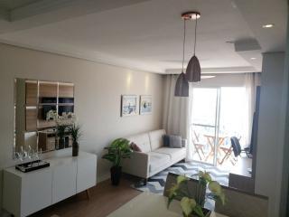 Várzea Paulista: Apartamento · 64m² · 2 Quartos · 1 Vaga 2