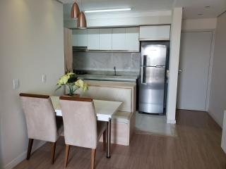 Várzea Paulista: Apartamento · 64m² · 2 Quartos · 1 Vaga 3