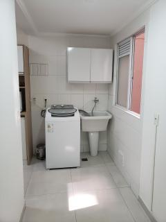 Várzea Paulista: Apartamento · 64m² · 2 Quartos · 1 Vaga 4