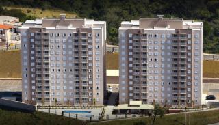 Várzea Paulista: Apartamento · 64m² · 2 Quartos · 1 Vaga 8