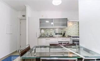 São Paulo: Apartamento para alugar com 2 quartos, 47m², Campo Belo, São Paulo - Ótima Oportunidade! 3