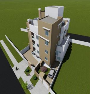 São José dos Pinhais: Apartamento em São José dos Pinhais com suite - Cidade Jardim 2