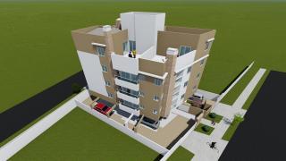 São José dos Pinhais: Apartamento em São José dos Pinhais com suite - Cidade Jardim 3