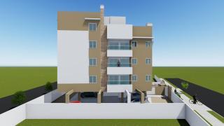 São José dos Pinhais: Apartamento em São José dos Pinhais com suite - Cidade Jardim 4