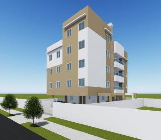 São José dos Pinhais: Apartamento em São José dos Pinhais com suite - Cidade Jardim 5