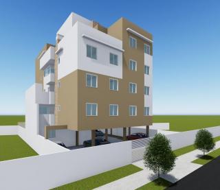 São José dos Pinhais: Apartamento em São José dos Pinhais com suite - Cidade Jardim 6