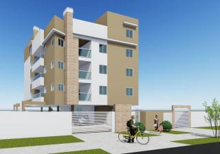 São José dos Pinhais: Apartamento em São José dos Pinhais com suite - Cidade Jardim 7
