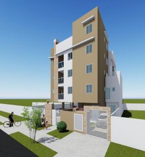 São José dos Pinhais: Apartamento em São José dos Pinhais com suite - Cidade Jardim 8