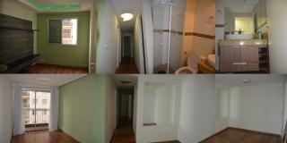 Santo André: Apartamento 3 dormitórios 4