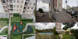 Santo André: Apartamento 3 dormitórios 5