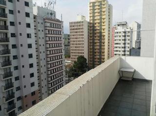 São Paulo: Cobertura Perdizes 5