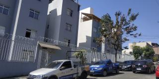 Contagem: Vende-se Lindo apartamento com área privativa 1