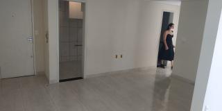 Contagem: Vende-se Lindo apartamento com área privativa 5