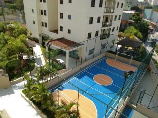 São Bernardo do Campo: Apartamento Centro 1