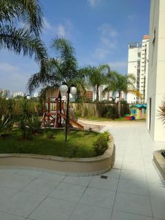 São Bernardo do Campo: Apartamento Centro 2
