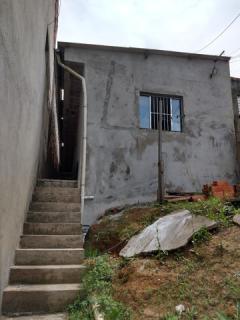 Santo André: Vendo casa 6
