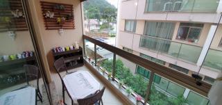 Petrópolis: Lindo apartamento na Serra! 2
