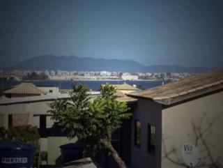 São Pedro da Aldeia: Casa - 800 m² - linda vista para Cabo Frio - Região dos Lagos 1