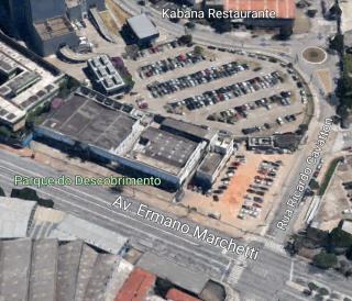 São Paulo: Terreno de 5.505M² em área (ZEM) Zona de Estruturação Metropolitana 1