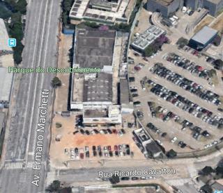 São Paulo: Terreno de 5.505M² em área (ZEM) Zona de Estruturação Metropolitana 2