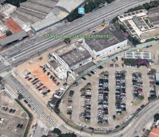 São Paulo: Terreno de 5.505M² em área (ZEM) Zona de Estruturação Metropolitana 3