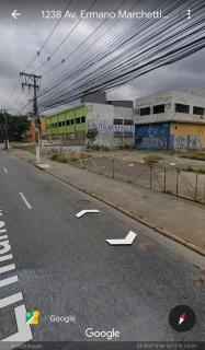 São Paulo: Terreno de 5.505M² em área (ZEM) Zona de Estruturação Metropolitana 5