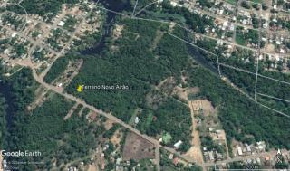 Novo Airão: Terreno em área urbana de Novo Airão/AM 1