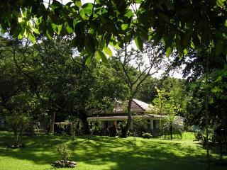 Guapimirim: Guapimirim Casa/Sítio Urbano 46.000m2 RGI Nascentes Parada Modelo Cadetes Fabre 1