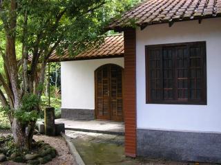 Guapimirim: Guapimirim Casa/Sítio Urbano 46.000m2 RGI Nascentes Parada Modelo Cadetes Fabre 7