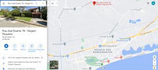 Rio de Janeiro: Vargem Pequena - 2 quartos c/ Lazer Completo / Praia Park 7