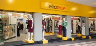 Belo Horizonte: Aluguel de loja comercial na Feira Shop 1