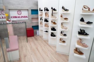 Belo Horizonte: Aluguel de loja comercial na Feira Shop 8