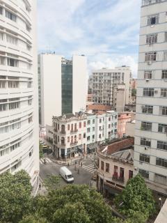 Rio de Janeiro: Praticidade e Conforto no Centro da Cidade 2