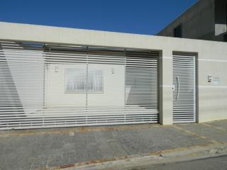 São Roque: Linda casa térrea com salão de 100m² no piso inferior - 55km de SP 1