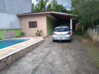 Caraguatatuba: Vende-se Casa com Piscina no Massaguaçu 2