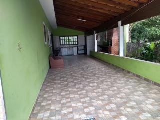 Caraguatatuba: Vende-se Casa com Piscina no Massaguaçu 4