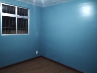 Belo Horizonte: Alugo Apartamento em São João Batista, 2 quartos 1