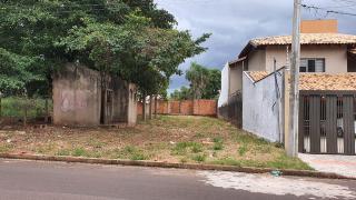 Campo Grande: Terreno 588 metros quadrados no Jardim Vilas Boas 1