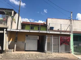 Curitiba: Sobrado em Curitiba - 140M2, Com Ponto Comercial 1