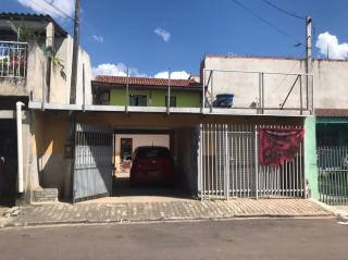 Curitiba: Sobrado em Curitiba - 140M2, Com Ponto Comercial 2