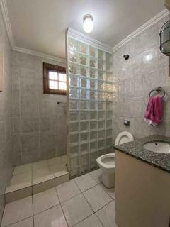 Curitiba: Casa com Piscina Termina aquecida 7