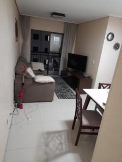 Guarulhos: Lindo apartamento 03 dorms 4