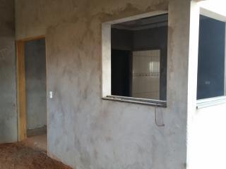 Quatá: Vendo casa / semi acabada 5