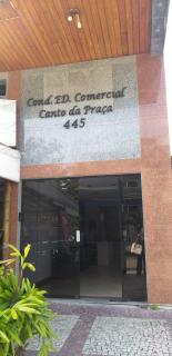 Rio de Janeiro: Sala comercial 1